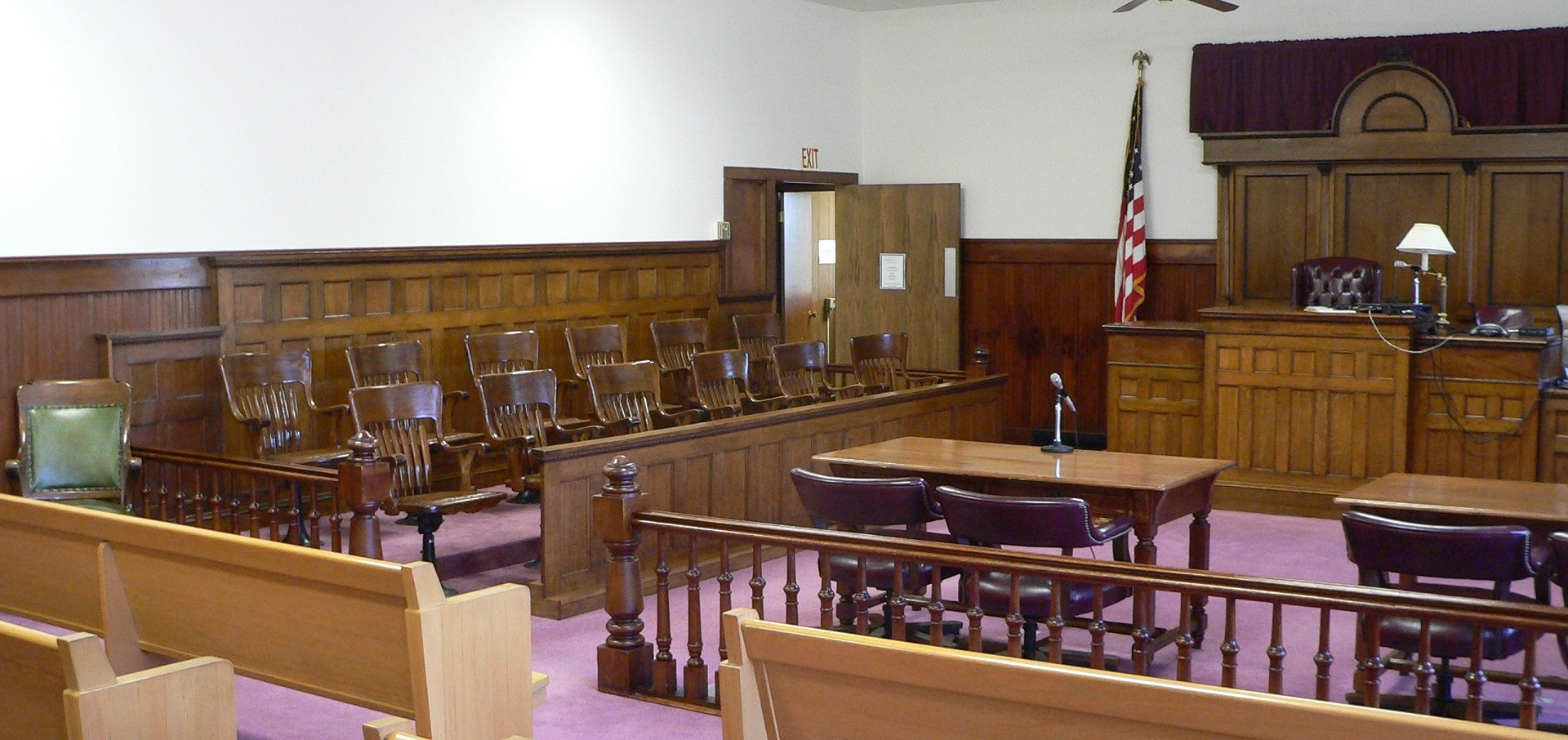What is a preliminary heaRING CRIMINAL LAW FARGO ND