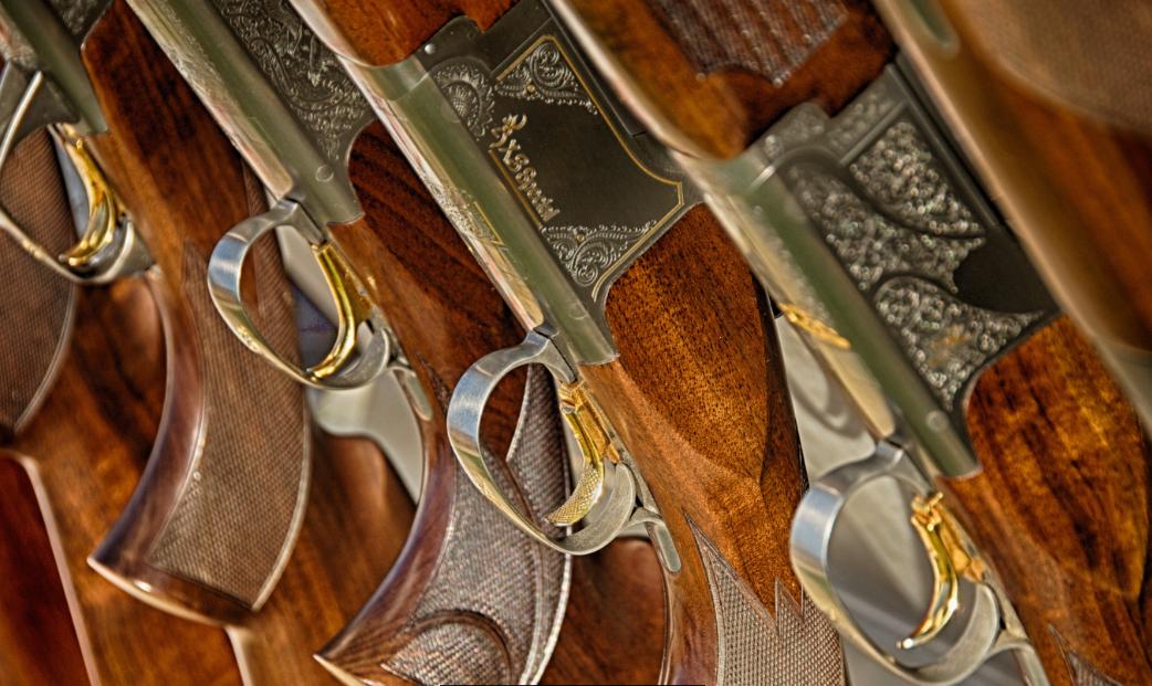 guns in churches criminal law fargo nd