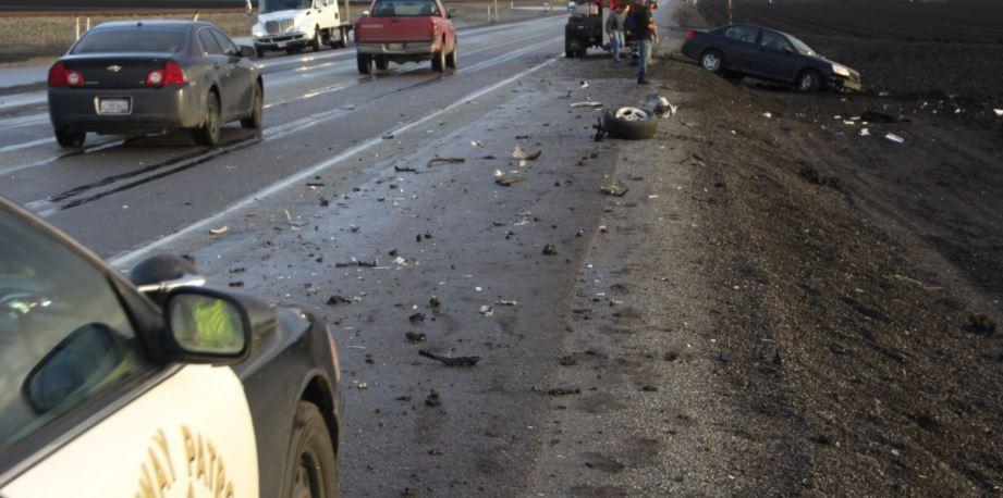 head on crash personal injury law fargo nd