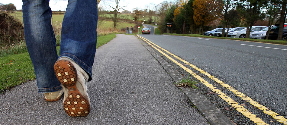 pedestrian accidents personal injury fargo nd