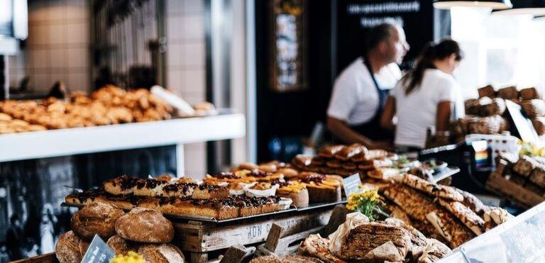 bakery business law fargo