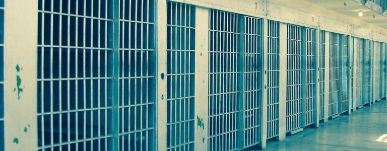 jail cells criminal law fargo