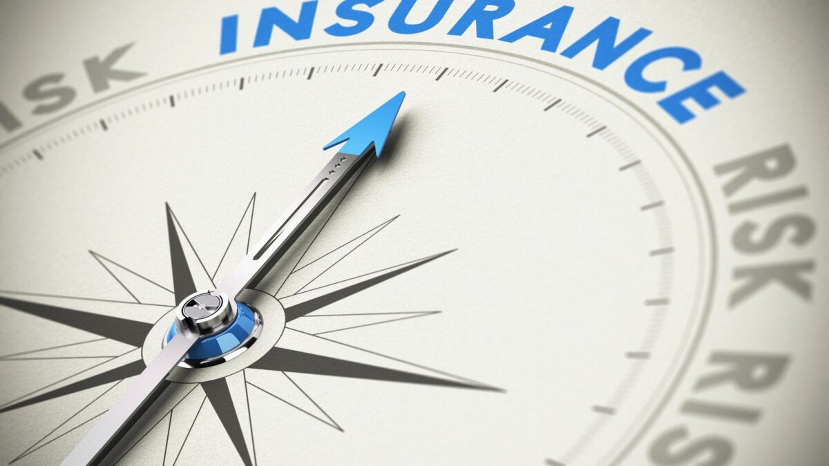 Insurance Risk Management Image