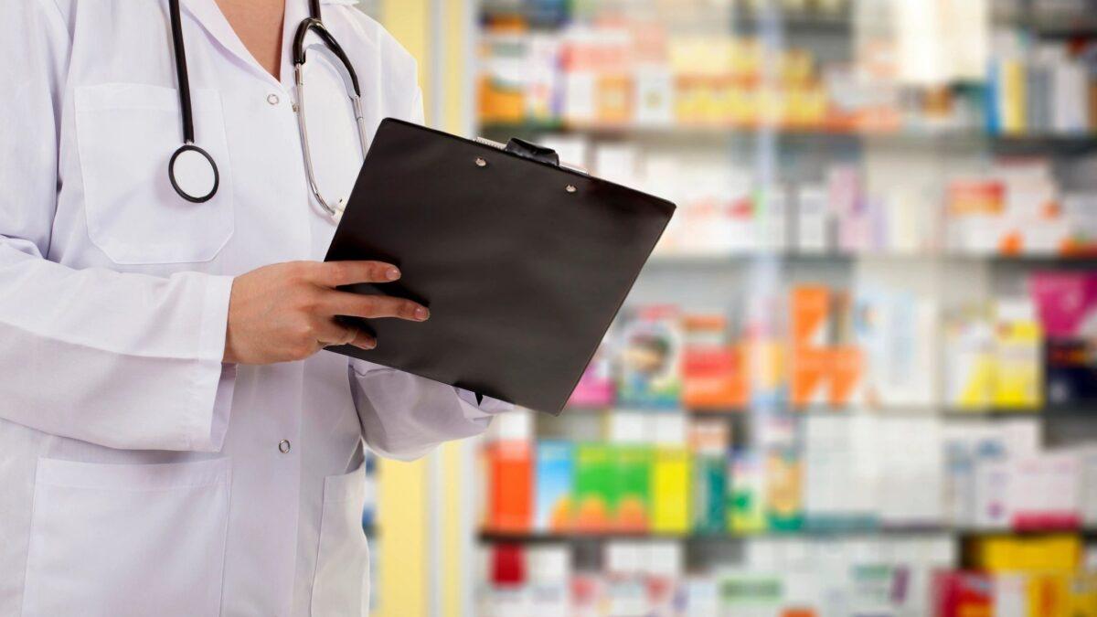 Pharmacy Tech Image