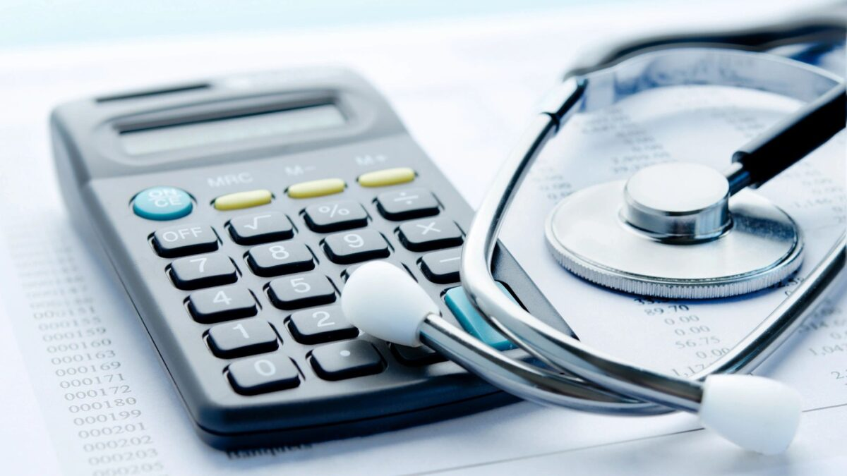 Calculate Cost of Medical