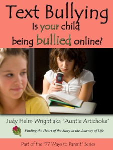 TextBullying-cover