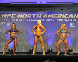 2019 NPC North American Championships Day Two Contest Photos