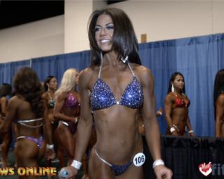 2020 Arnold Amateur USA: Masters Bikini  Backstage Pt.3 Video