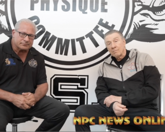 NPC President Jim Manion and Gary Udit discuss the 2020 NPC National Championships