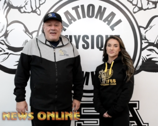 Road To The IFBB Pittsburgh Pro 2021 – Krystal Monteiro Interview