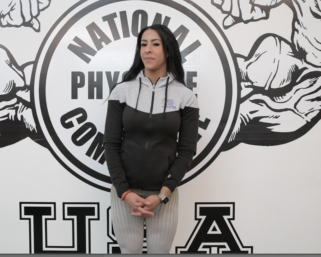 Road To the IFBB Pittsburgh Pro 2021: Gisselle Zapata The Thing I Wish I Knew