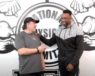 Road To The IFBB Pittsburgh Pro 2021 – Neal Cash