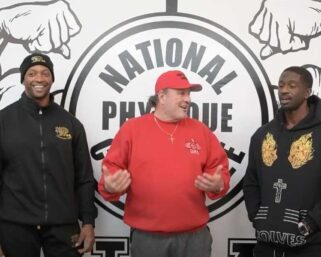 Road To The IFBB Pittsburgh Pro 2021 – Raymont Edmonds & George Brown Interview
