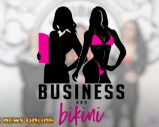 BUSINESS AND BIKINI EPISODE 3