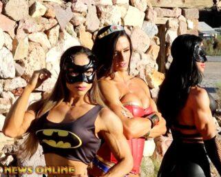 Real Superhero Sunday!