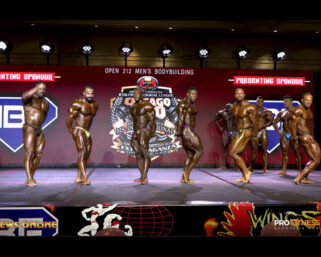 2021 IFBB Chicago Pro First Call Out – Last Call Out – Awards – Day 1 Videos