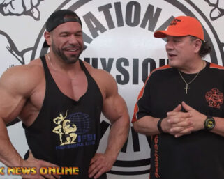 NPC NEWS ONLINE 2021 ROAD TO THE ARNOLD – Steve Kuclo Interview