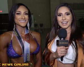 2021 NPC Texas Classic Overall Winners Interviews