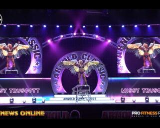 Re-Live The 2021 IFBB Professional League Arnold Classic Part 2!!!