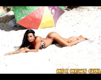 2021 First IFBB Pro Bikini and Pro Wellness Olympia Photo Shoot By J.M. Manion Video Part 1
