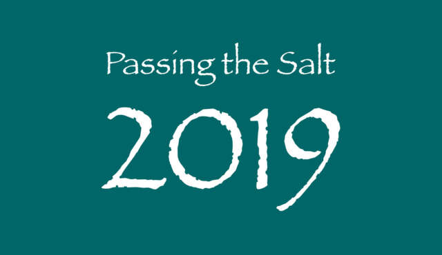 pass the salt 2019