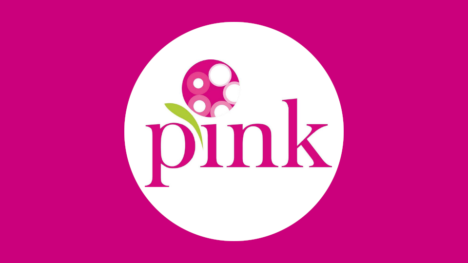 pink foundation