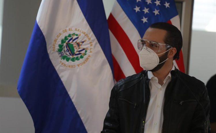 Bukele acusa a EE.UU. de «injerencia» en El Salvador por su listado de corrupción