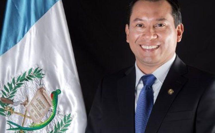 FECI presenta amparo ante CC por resolución de Sala que benefició a Armando Escribá