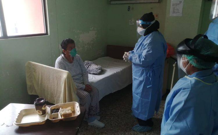 Salud reporta 1 mil 581 casos de COVID-19 en las últimas 24 horas