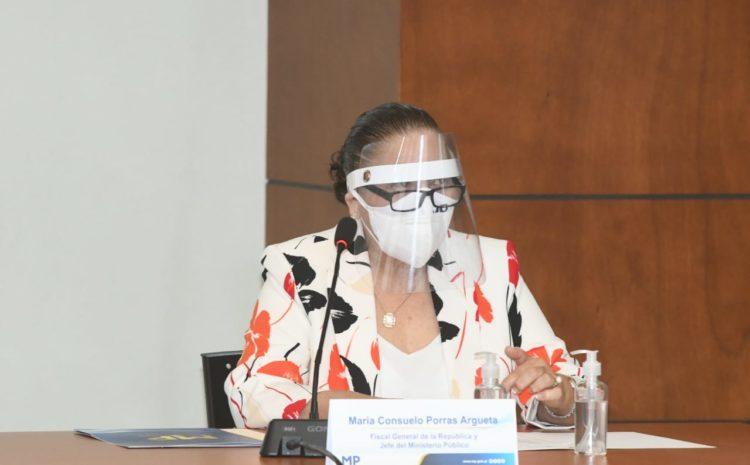 FECI ya no estará a cargo de investigación de caso «Conspiración» contra el IGSS