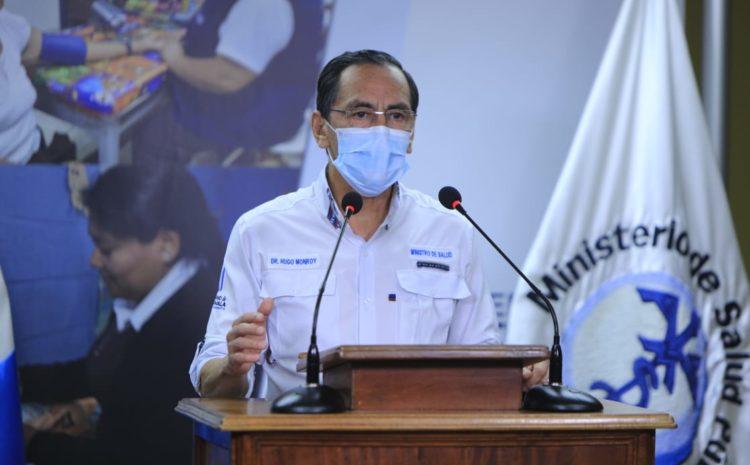 Comisión de Salud recomienda al Presidente destituir al Ministro de Salud