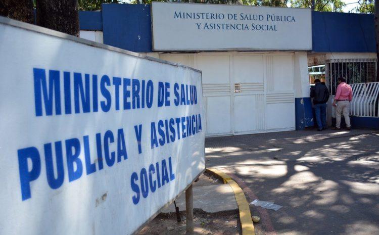 Caso Asalto al Ministerio de Salud: Exfuncionario vinculado es puesto a disposición de la jueza Aifán