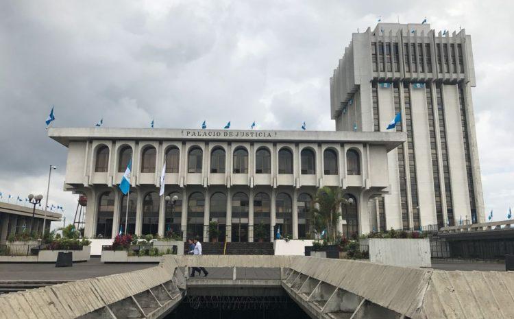 OJ confirma caso de COVID en Torre de Tribunales