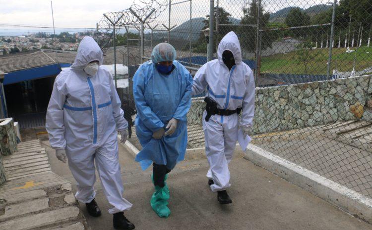 Sistema Penitenciario confirma que 69 reos tienen COVID-19