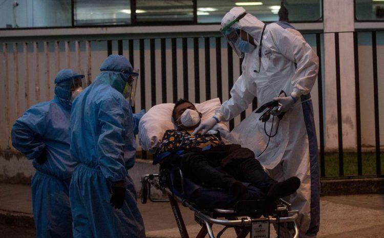 Publican Ley de Emergencia Nacional para la Atención de la Pandemia COVID-19