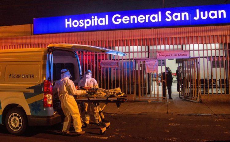 Guatemala suma 57 personas fallecidas por COVID-19