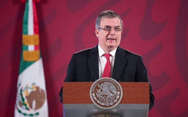 Celac profundizará combate a pandemia en Cumbre de Jefes de Estado en México