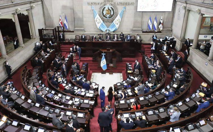 CACIF: Reformas a la Ley de Contrataciones no cumple con la sociedad