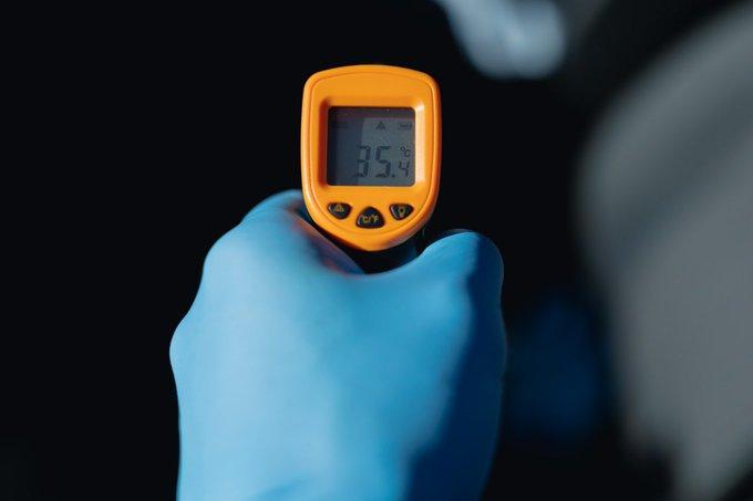 Salud publica el sistema de alertas sanitarias para enfrentar el COVID-19