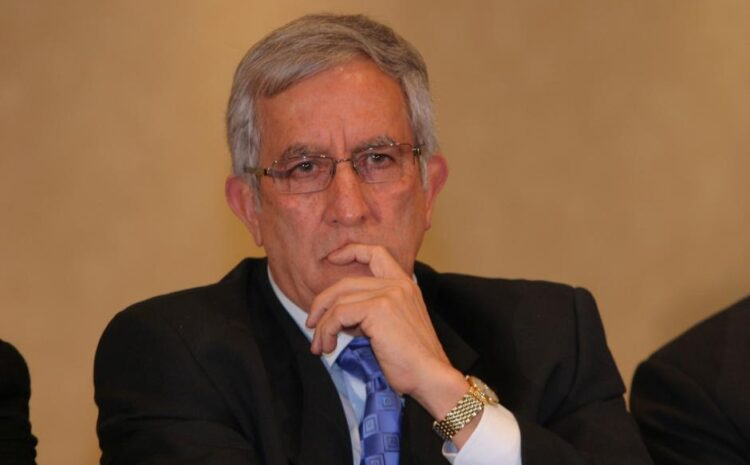 """Ministro de Gobernación ordena usar la fuerza para control de motín dentro de cárcel """"El Infiernito"""""""