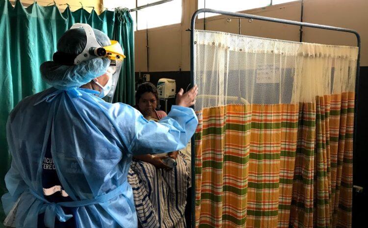 Salud reporta 2 mil 804 casos nuevos y dos fallecidos por COVID-19 en las últimas 24 horas