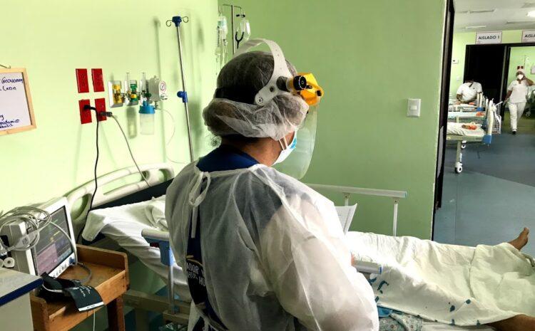 Guatemala reporta 548 casos positivos de COVID-19 en las últimas 24 horas, para un total de 334 mil 375 acumulados