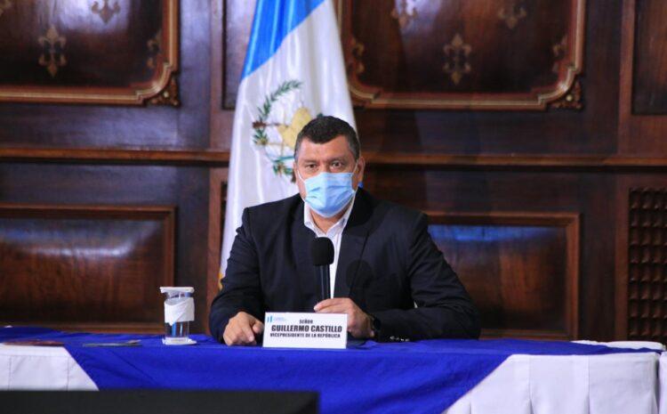 Ejecutivo analiza prórroga de Estado de Calamidad Pública