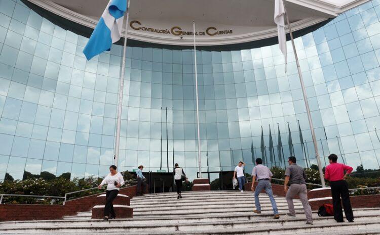 Contraloría «no tolerará presiones» del Centro de Gobierno