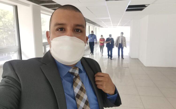Solorzono Foppa: Al declarar lesivo el contrato el MP admite que el caso no era de índole penal
