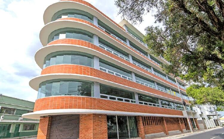 Caso edificio MP: Sala rechaza amparo de la FCT para reincorporase como querellante