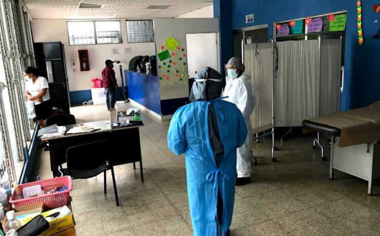 Salud reporta 705 casos nuevos de COVID-19 durante las últimas 24 horas