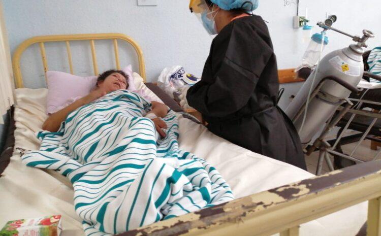 Guatemala supera los 325 mil casos acumulados de COVID-19