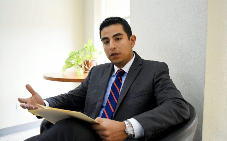 Rootman Pérez: Declaración de lesividad incidirá en proceso penal