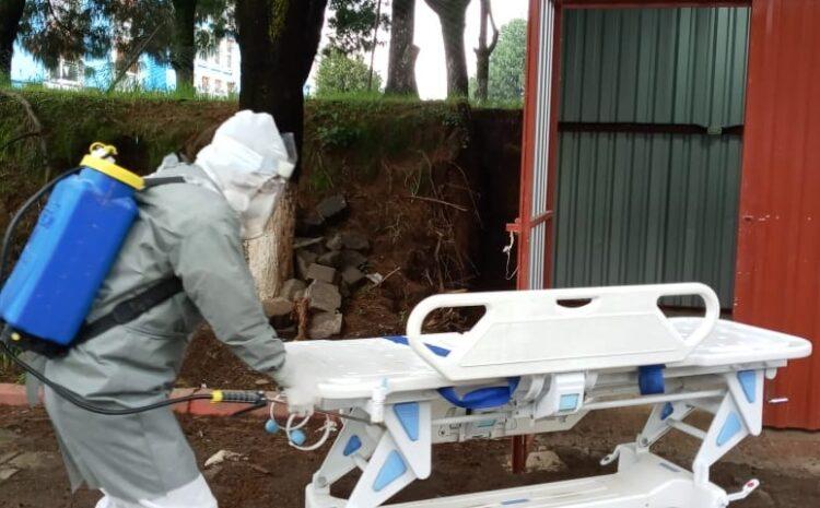 Guatemala llega a los 81 mil casos acumulados de COVID-19 desde marzo